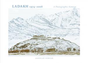 Ladakh 1974-2008 - A Photographic Homage
